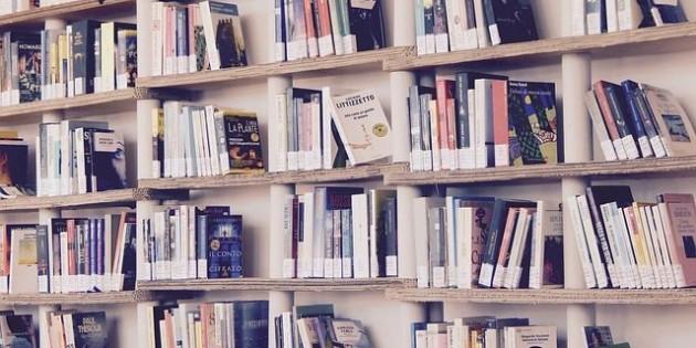 prečo čítať knihy