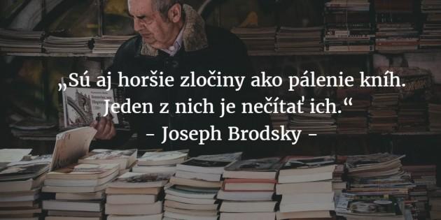 Citáty o knihách