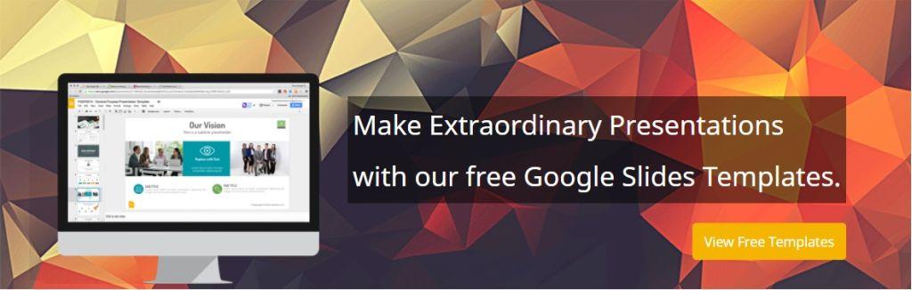 Pozadia na prezentácie zadarmo pre Google Slides