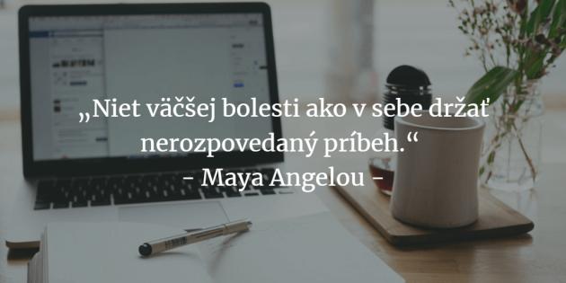 Ako si založiť blog