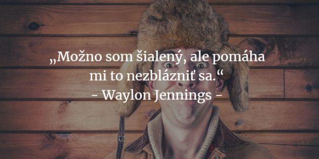 Bláznivé citáty