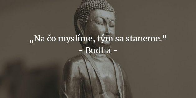 Budha citáty