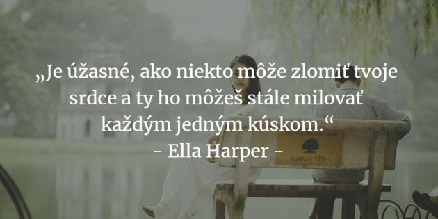 Smutné citáty o láske