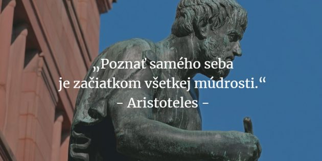 Aristoteles citáty